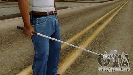 Original HD Golf Club para GTA San Andreas tercera pantalla