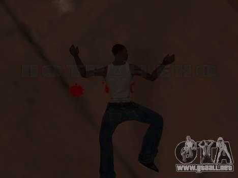 Animación de GTA Vice City para GTA San Andreas segunda pantalla