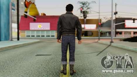 Vito Gresser v1 para GTA San Andreas tercera pantalla