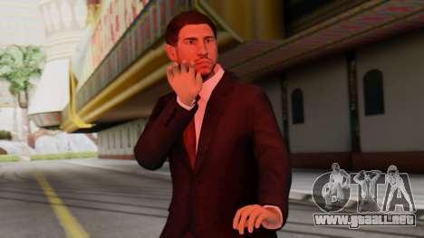 [GTA 5] FIB2 para GTA San Andreas