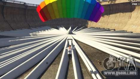 Loop Deh Roll para GTA 5