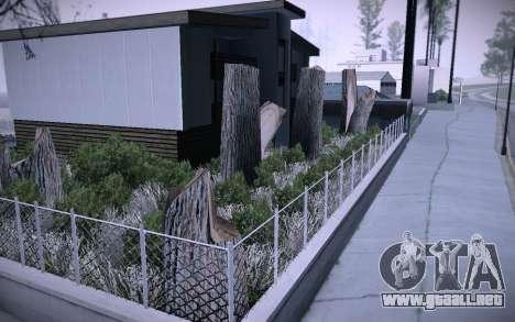 New Santa Maria Beach para GTA San Andreas décimo de pantalla
