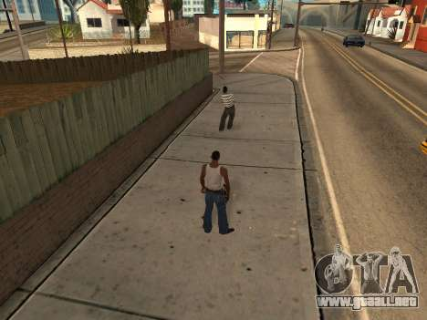 Animación de GTA Vice City para GTA San Andreas décimo de pantalla