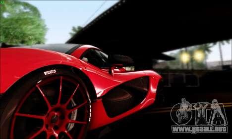Inul ENB para GTA San Andreas