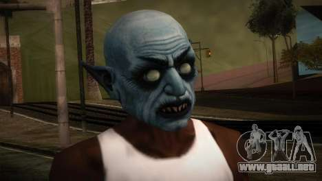 Vampiro para GTA San Andreas