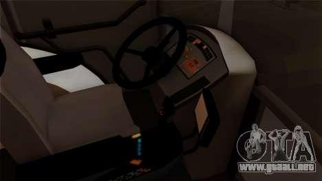 GTA 5 Fieldmaster para la visión correcta GTA San Andreas