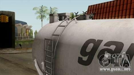 Trailer Kotte Garant para visión interna GTA San Andreas