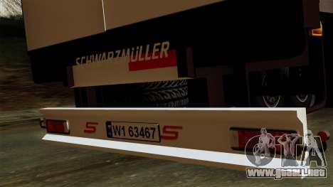 Schwaplli para la visión correcta GTA San Andreas