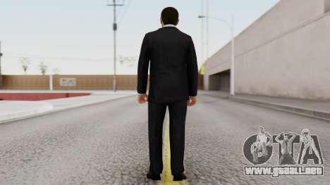 [GTA 5] FIB2 para GTA San Andreas tercera pantalla