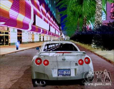 Flash ENB para GTA San Andreas tercera pantalla