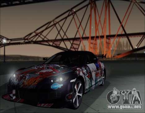 Flash ENB para GTA San Andreas