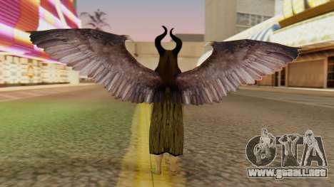 Malefica Child para GTA San Andreas tercera pantalla