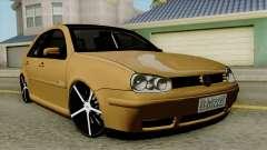 Volkswagen Golf 2004 Edit