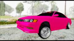 Toyota Mark 2 90 Stock3 para GTA San Andreas