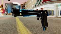 Fulmicotone Desert Eagle para GTA San Andreas