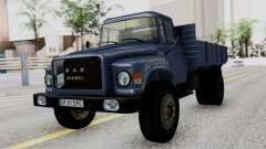 DAC 6135 Facelift