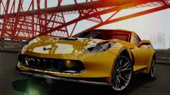 Chevrolet Corvette Z06 1.0.1