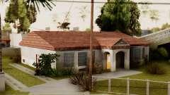HD Grove Street para GTA San Andreas
