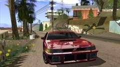 Ultimate Graphics Mod 2.0 para GTA San Andreas
