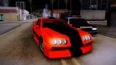 Buffalo GTR