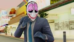 [PayDay2] Hoxton