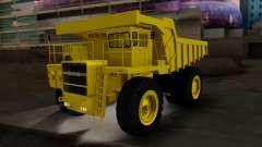DAC 120DE para GTA San Andreas
