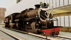 CC5019 Indonesian Steam Locomotive v1.0