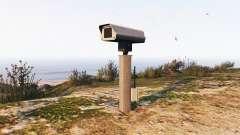 El radar de la policía v1.1