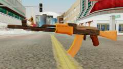 AK-74 SA Style
