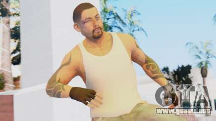 [GTA5] The Lost Skin6 para GTA San Andreas
