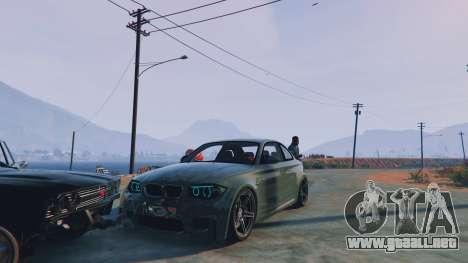GTA 5 Realistic suspension for all cars  v1.6 quinta captura de pantalla