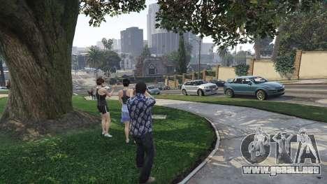 GTA 5 Rob & Sell Drugs 1.1 cuarto captura de pantalla