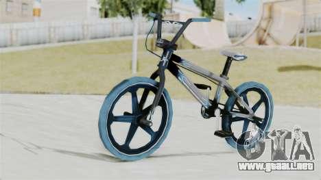 Custom Bike from Bully para GTA San Andreas