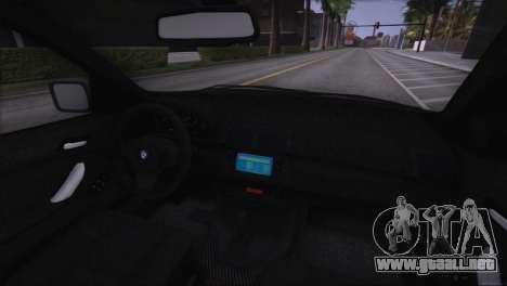 BMW X5 E53 para el motor de GTA San Andreas