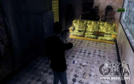 Linterna para GTA San Andreas tercera pantalla