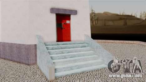 LS Santa Maria Lighthouse para GTA San Andreas segunda pantalla