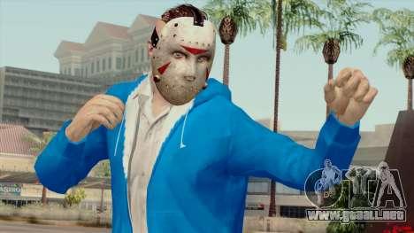 H2O Delirious Skin para GTA San Andreas