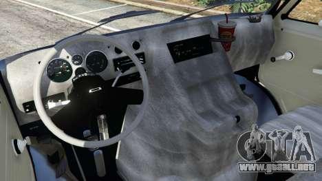 Chevrolet G20 Van para GTA 5