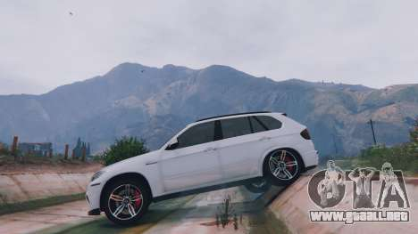 GTA 5 Realistic suspension for all cars  v1.6