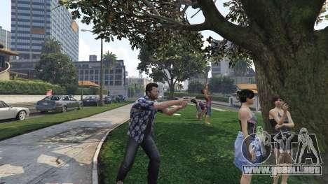 GTA 5 Rob & Sell Drugs 1.1 quinta captura de pantalla