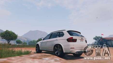 GTA 5 Realistic suspension for all cars  v1.6 segunda captura de pantalla