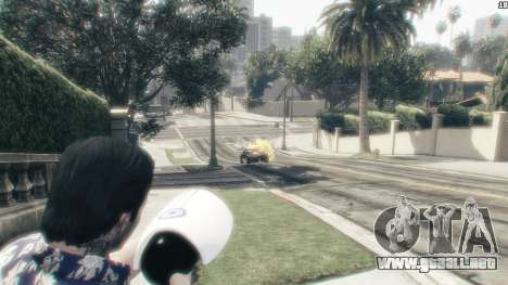 GTA 5 Lazer Team Cannon séptima captura de pantalla