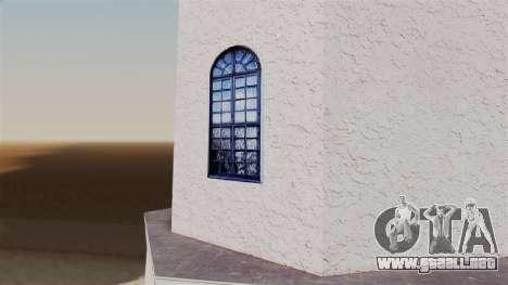 LS Santa Maria Lighthouse para GTA San Andreas tercera pantalla
