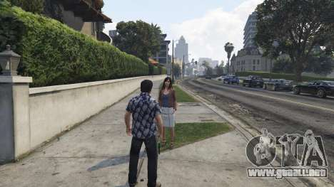 GTA 5 Rob & Sell Drugs 1.1 tercera captura de pantalla
