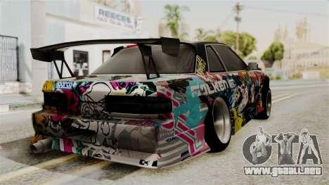 Nissan R13 para GTA San Andreas