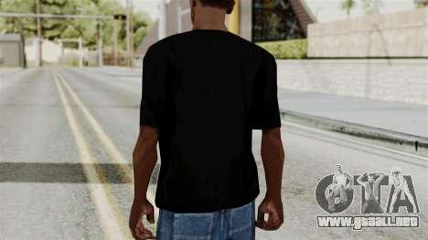 Shirt Meme Ojon para GTA San Andreas tercera pantalla