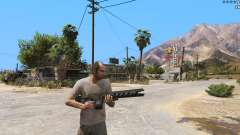 El railgun de Battlefield 4