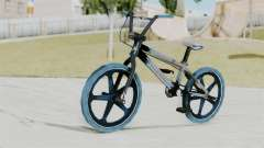 Custom Bike from Bully para GTA San Andreas