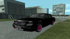 GAS de 31105 Volga