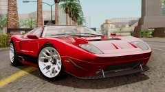 Vapid Bullet GT-GT3